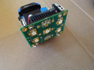 A Simple 24V Li-Ion Battery Low Voltage Disconnect W